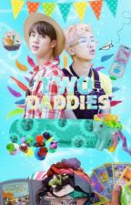 Two Daddies 🍼Namjin  by EyeSMilJIMIN