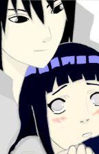 SasuHina - Let me be with you by Arishimaa