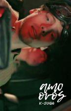 AMO OVOS *ೃ RANTS by k-suga