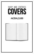 Covers [CLOSED] by arielliu88