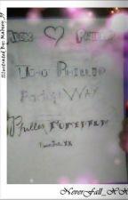 The Phillip Padon Way (PHILLEX Momentum) by NeverFall_XX