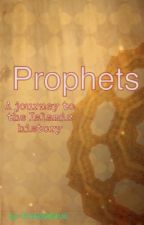 Prophets by b0dekabave