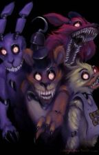Five Nights at TheAdminChickens' by MudkiptheFish