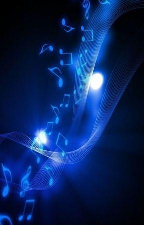 My Melody [Jason Grace love story] by Dalar_Rose