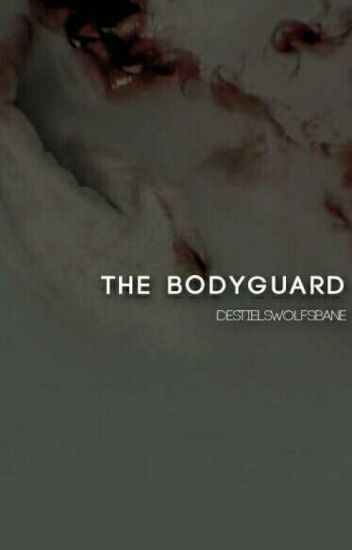 the bodyguard » sterek