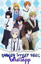 Bungou Stray Dogs [ Whatsapp ] by Rantarx_