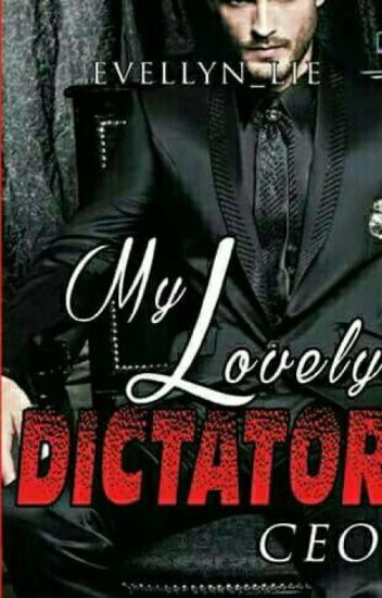 My Lovely Dictator CEO {PROSES PENERBITAN}