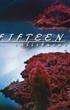 Fifteen by calistacaca