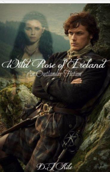 Wild Rose of Ireland