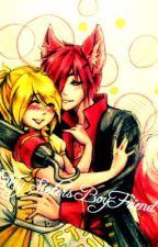 Foxica:My sisters boyfriend. by Kokruka