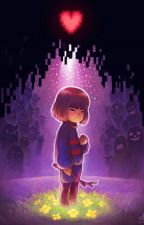 UNDERTALE DRAWING CHALLENGE! by TurtleBunny9