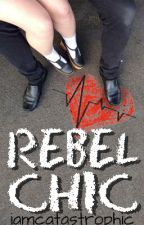 Rebel Chic (frerard) by iamcatastrophic