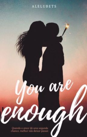 You're Enough by Alelubets