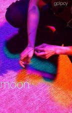 moon | baekyeol by gplpcy