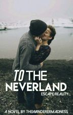 To The Neverland by theWandererMadness