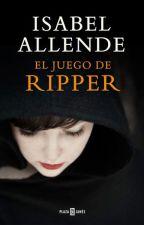 El juego de ripper. by angiechuga