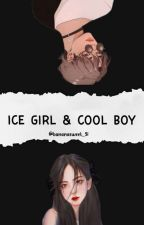Ice Girl And Cool Boy by smrnithr