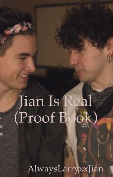 Jian is real (proof book)