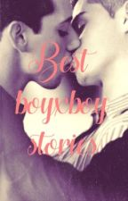 Best boyxboy stories  by hailee0418
