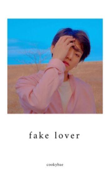 fake lover    jjk [ completed ]