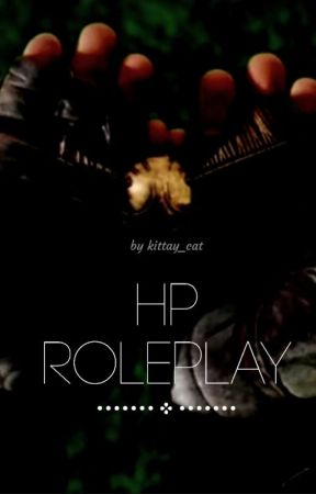 Harry Potter Roleplay by kittay_cat
