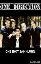 One Direction OS Sammlung [Bromance-OneShots] by Careless95