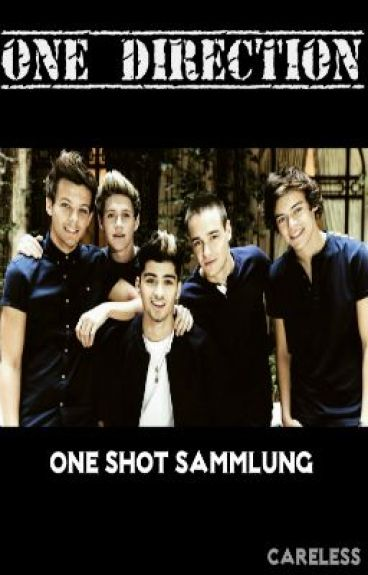 One Direction OS Sammlung [Bromance-OneShots]