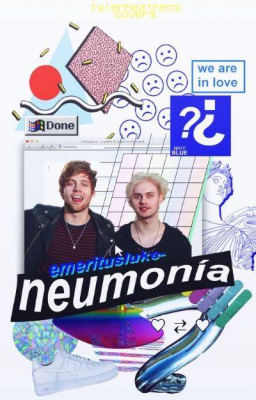 Neumonía   Muke