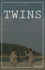 Twins™  by odDworld_