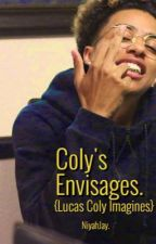 Coly's Envisages. // L.C by NiyahJay