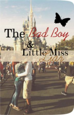 The Bad Boy and Little Miss Liar by misschanandlerbong39