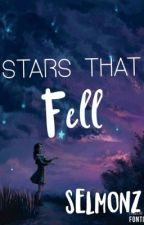 Stars that fell (hiatusing) by Selmonz