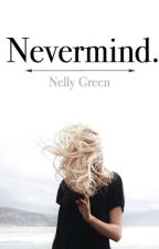 Nevermind. by nelinor