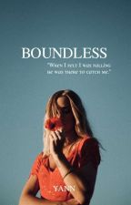 Boundless by ArtificialLyYoUnG