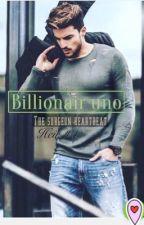 Bilionaire Uno ,The Surgeon Heart Beat... by RainAvellera
