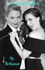 SwanQueen one-shots by TheQueen112