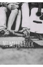 Mi Mejor Rock by febbear_