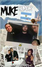 muke humor argento 2da temp. by Hxmxsexuals