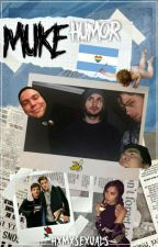 muke humor argento by Hxmxsexuals