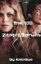 The 100 Zitate & Sprüche  by KatoRue