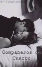 """""""Compañeros De Cuarto"""" (Gernay) by PalmerasYGatos"""