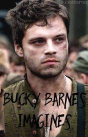 Bucky Barnes Imagines by buckybbarnes