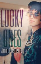 LUCKY ONES  .[JOEL PIMENTEL Y TU] by blackwithey