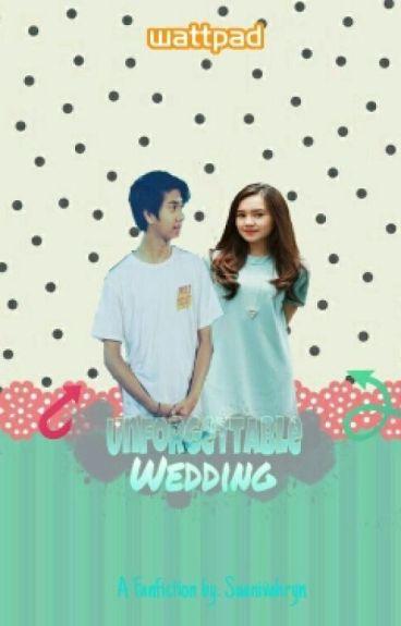 Unforgettable Wedding (Slow Update)