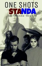 One Shots Standa  by Wanda-Rogers