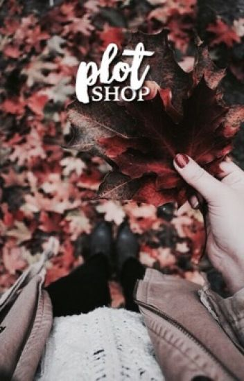UGH!  ⇢  plot shop