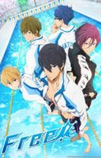 Free! One - Shots(Requests Closed!) by BlossomTheCat3