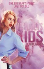 Mr. Player's Kids by RunTheWorld