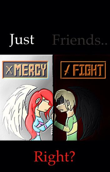Just Friends... Right? - A Corisk Fanfiction ((On hold))