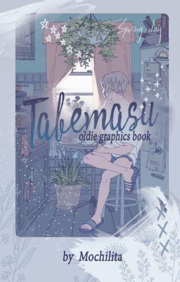 °Tabemasu - oldie graphics
